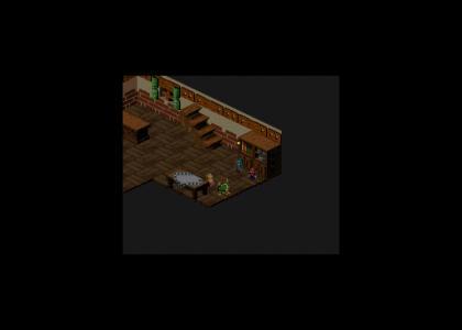SMRPG Geno Tribute