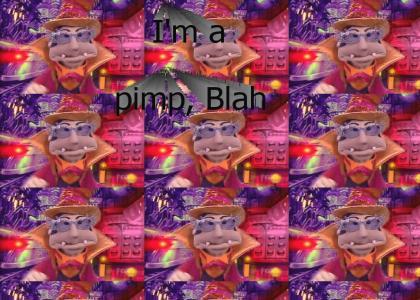 Pimp Blah