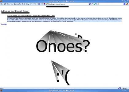 Onoes no more CiGP?