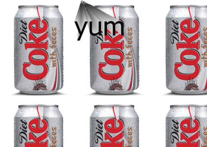 The NEWEST Diet Coke