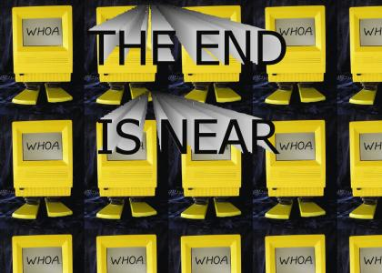 The End Is Near Dance