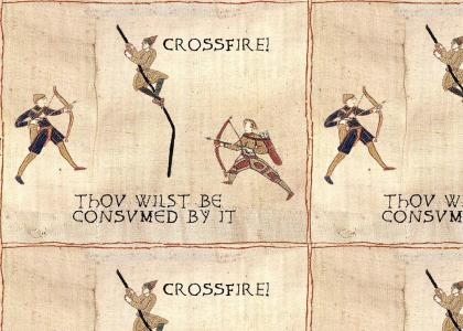 Medieval Crossfire
