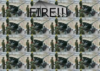 BEST soldier AROUND