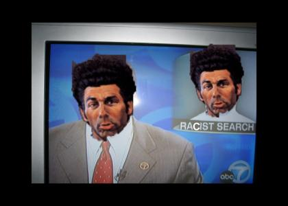 Racist Search!