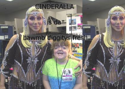 Cinderellas da bawmb