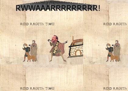 Medieval Shit Happens