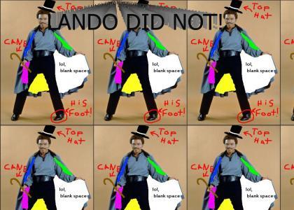 CONTESTMND: Lando's cloak (NeverAutomatic's entry)