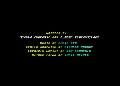 How Guile's music would work as credits at the end of a movie