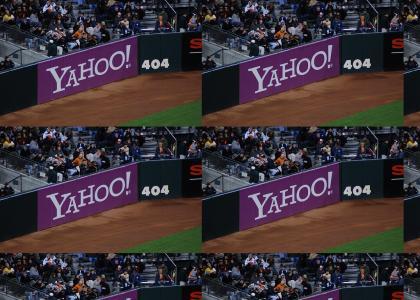 Yahoo Ad 404 ERROR!