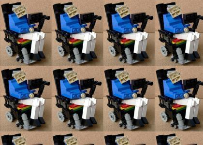 A Brief History of Legos