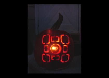 Weighted Companion Pumpkin