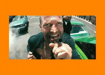 How Jason Statham Starts His Day