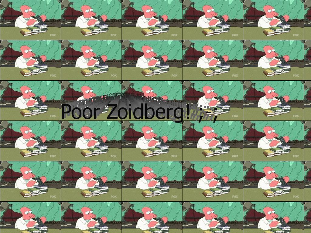 poorzoidberg