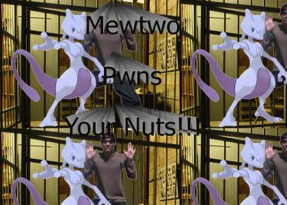 Why is Mewtwo the most Powerful Pokemon?