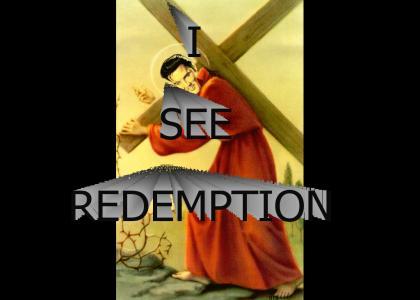 I SEE JEEZIS
