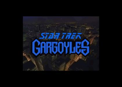 Star Trek: Gargoyles
