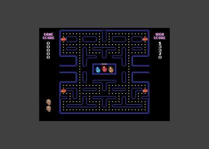 YTMND Pac-Man updated! (refresh)