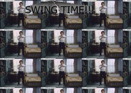 SWING TIME!!