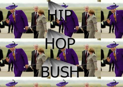 Hip Hop Bush, The Freedom Rap