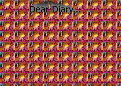 Lazy Town - Dear Diary