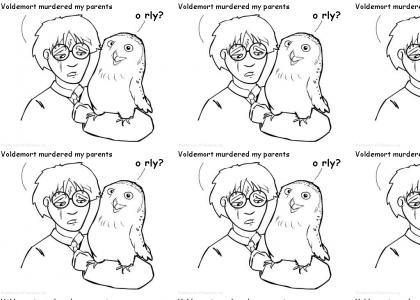 Hedwig Speaks