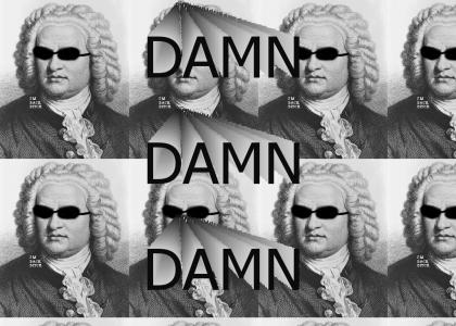 Bach is Modern.