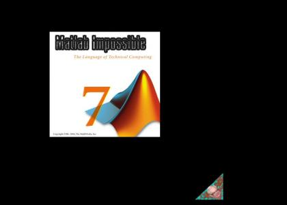 KOENTMND: Matlab Impossible