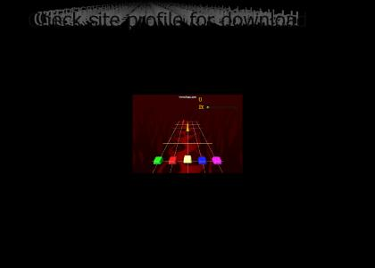 NEDM Guitar Hero (FoF DL)
