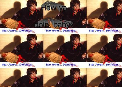 Star Jones Baby