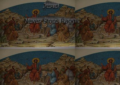 Jesus Rag