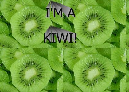 I'm A Kiwi!