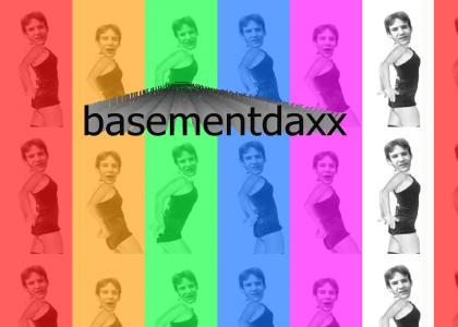 MOMYTMND: Basement Daxx