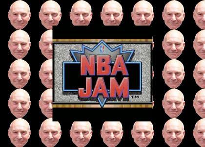 Picard Jams