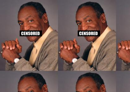 Cosby Pottymouth