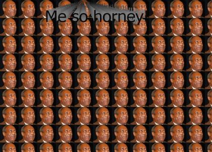 Bill Cosby: Fuck