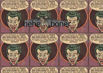 The Jokers New Crime Adventure