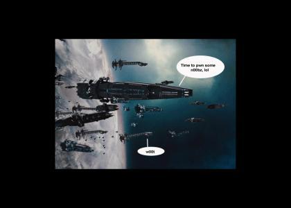 Serenity uses Haxbot!