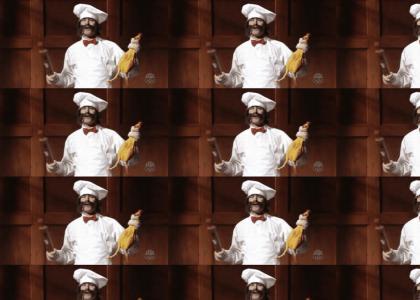 Swedish Chef Sings Axel