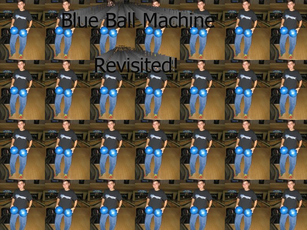 blueballrevisited