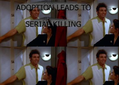 Kramer Tells us Why Abortion is Good
