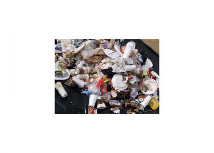 garbage/sprinkles