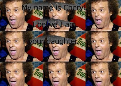 Richard Simmons Calls A Redneck