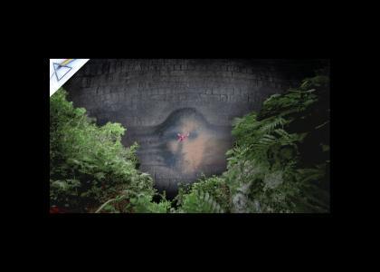 PinkFloydtmnd: Into the Wall