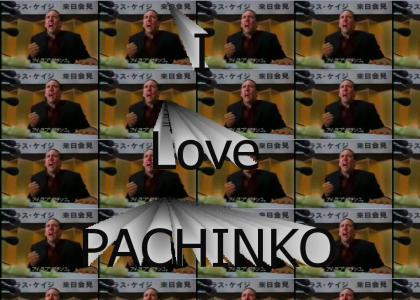I Love Pachinko