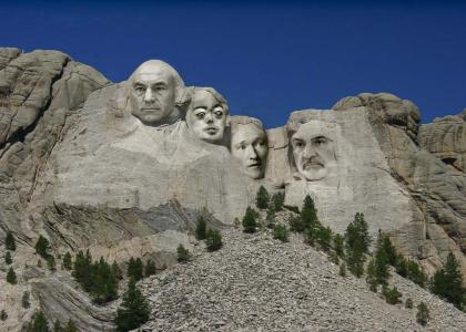 Mt. YTMND(gman impeached, conan elected)
