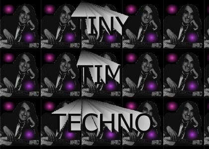 Tiny Tim Techno
