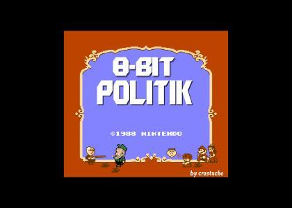 8-Bit Politik