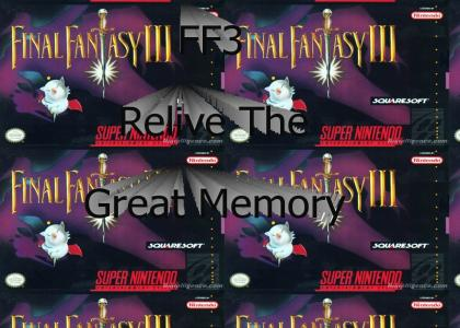 Final Fantasy 3/6