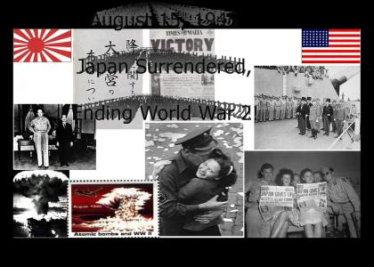 Today in History August 15