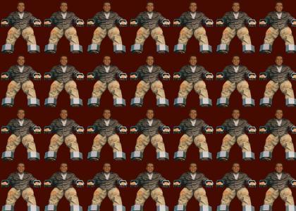 Arnold's Quaid Game
